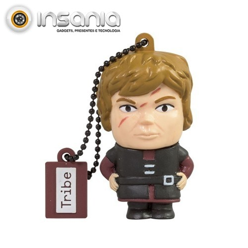 Tribe Pen Drive Game of Thrones Tyrion 16GB