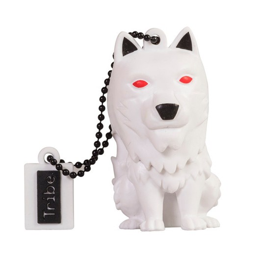 Tribe Pen Drive Game of Thrones Direwolf 16GB