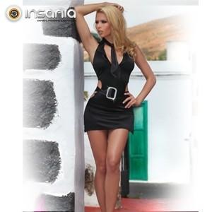 Vestido Sexy Isabelle Dress