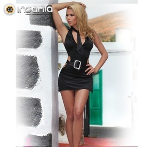 Vestido Sexy Isabelle Dress