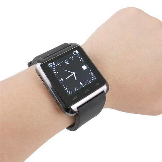 Smartwatch Android e iOS