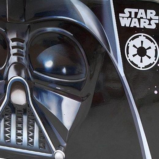 Lancheira Metálica Star Wars