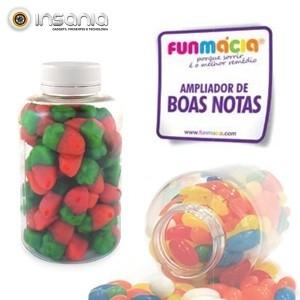 Gomas Funmácia Ampliador de Boas Notas 150g