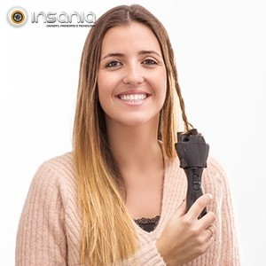 Máquina de Fazer Tranças Magic Hair