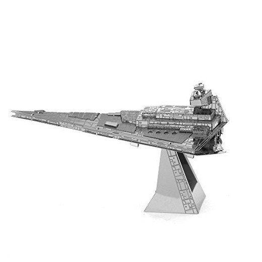 Maqueta Metal Imperial Star Destroyer Star Wars
