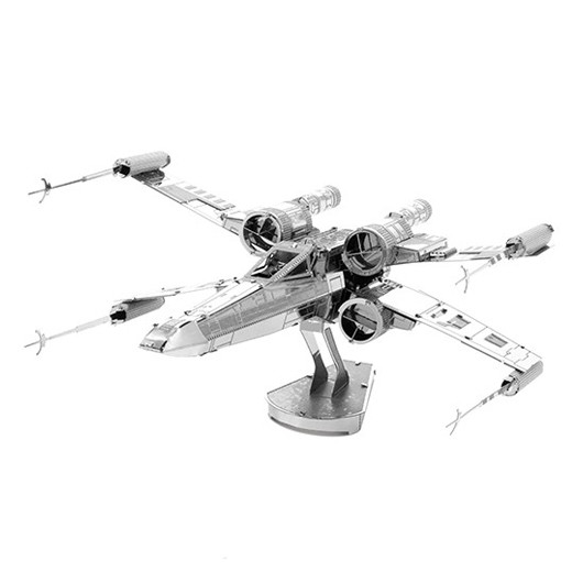Maqueta X-Wing Star Wars
