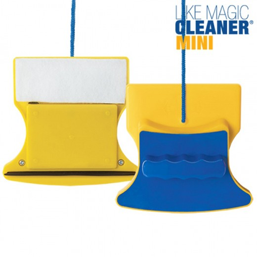 Limpiacristales Doble Magnético Magic Cleaner Mini