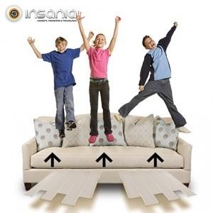 Paneles para sofás (Pack 6)