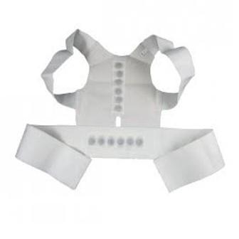 Chaleco Magnético Corrector de Postura Dr. Levine
