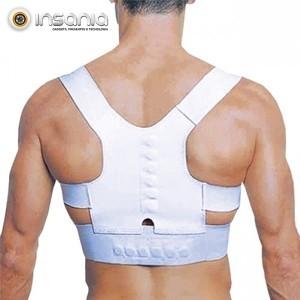 Colete Corretor de Postura Magnético Dr. Levine