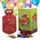 Hélio para 30 Balões (30 balões incluídos)