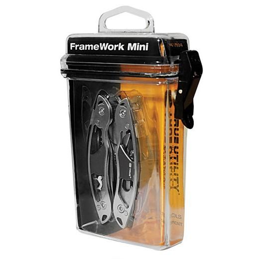 Mini FrameWork