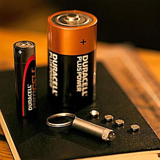 Lanterna Nano Lite