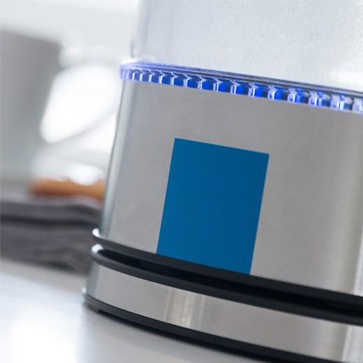 Jarro Elétrico com LED Master Kitchen