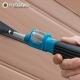 Chave de Fendas com Acessórios 360/6 Screwlett