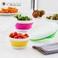 Taparueres Dobráveis Bravissima Kitchen (3 peças)