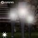 Luz Solar Cuadrada (Pack 4)