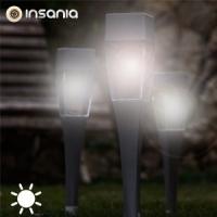 Jardim, Exterior, Luz, Flash Deals, Luzes Solares