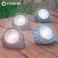 Piedra Solar Decorativa