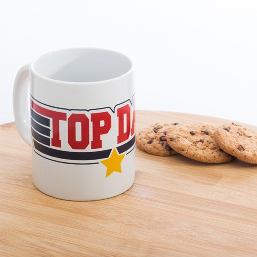 Caneca Top Dad
