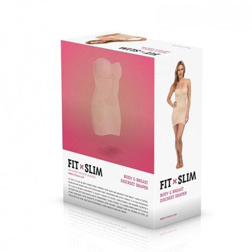 Banda Reductora Body y Breast