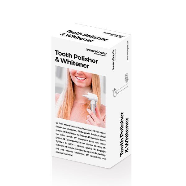 Branqueador Dental Polar White