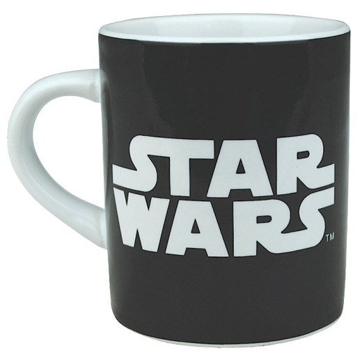 Mini Canecas Star Wars (I Love You)