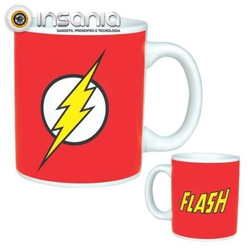 Caneca Flash
