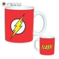 The Flash, Super-heróis, Amigo Secreto