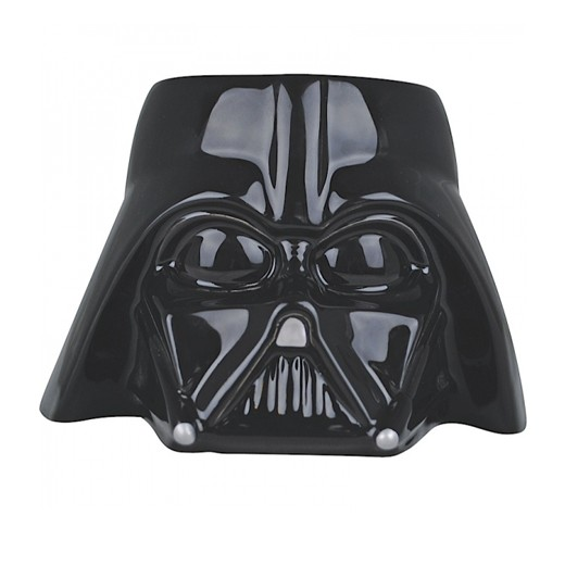 Caneca Darth Vader 3D Star Wars