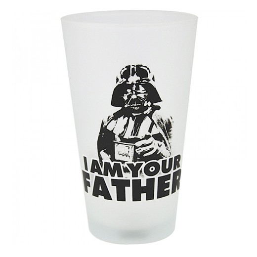 Copo I Am Your Father Star Wars