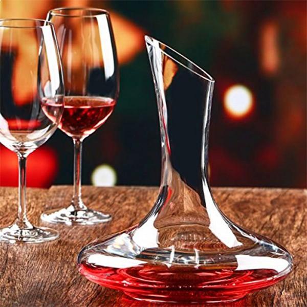 Decantador de Vinho Vidro 1,5l