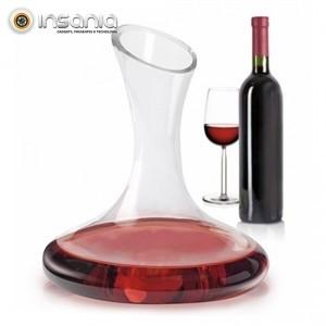 Decantador de Vino Vidrio 1,5 l.