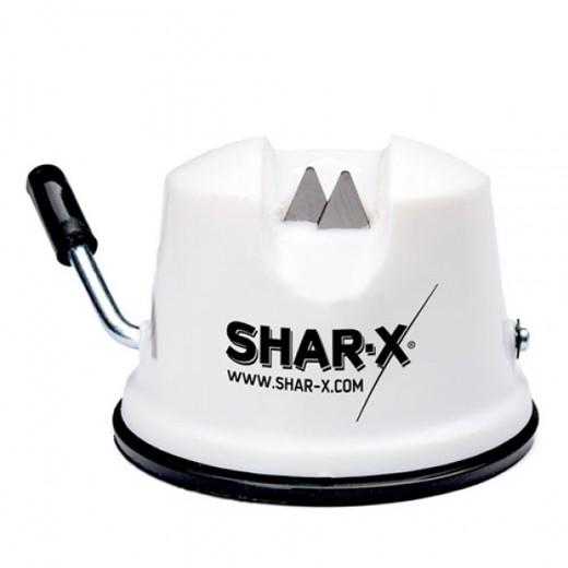 Afilador de Cuchillos Shar X