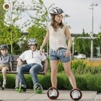 Skate y Patines Orbit Wheels
