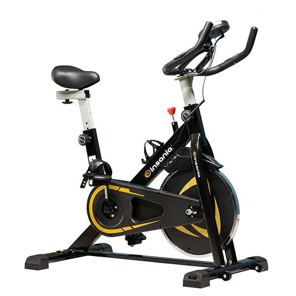 Bicicleta Spinning Tour