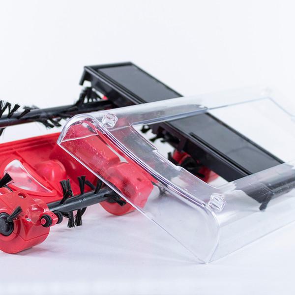 Escoba Eléctrica Rectangular 360 Sweep