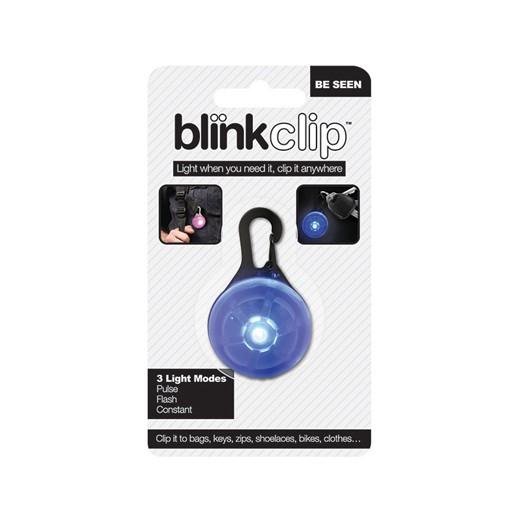 Llavero Blink Clip
