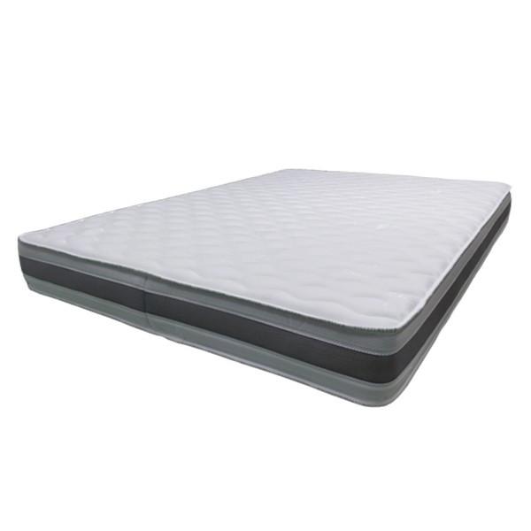 Colchão Viscoelástico 3D Casal 140x195 cm