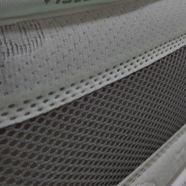 Colchão Viscoelástico 3D Solteiro 80x190 cm