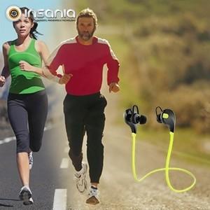 Auriculares Bluetooth LB-Run
