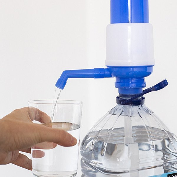 Dispensador de Água Manual