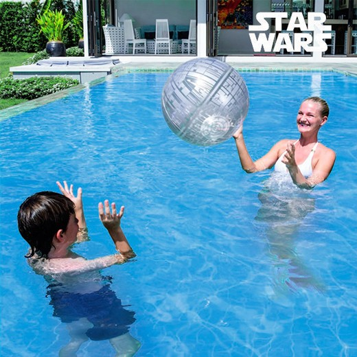 Bola Insuflável Star Wars