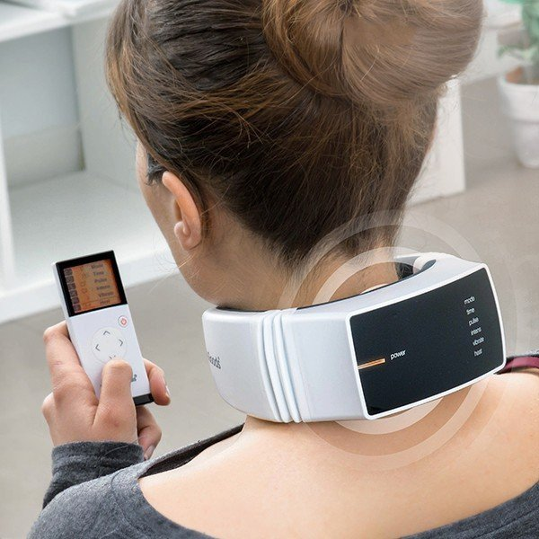 Massajador Cervical Neck Vive