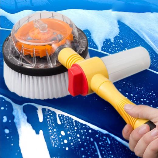 Escova de Limpeza Giratória Water Blast Cleaner