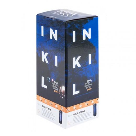 Lâmpada Anti-insetos Inkil T1400
