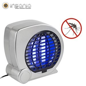 Lâmpada Antimosquitos Inkil T1100