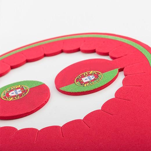 Pala Bandeira de Portugal