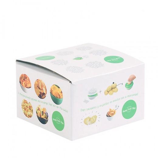 Utensilio Microondas para Patatas