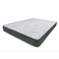 Colchão Viscoelástico Deluxe Casal 140x190 cm